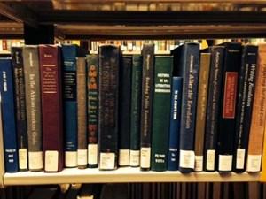 moldy books
