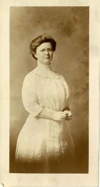 Ethel Cessna Morgan, Iowa State College Class of 1904