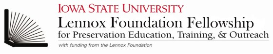 Lennox Foundation Logo